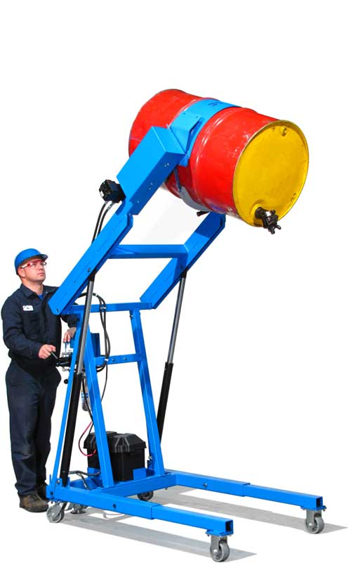 Heavy Duty Hydra Lift